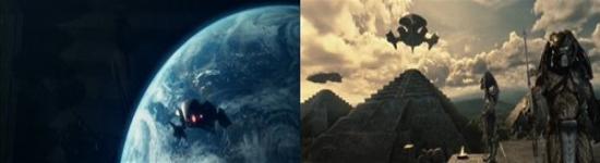Alien vs. Predator: Die Timeline