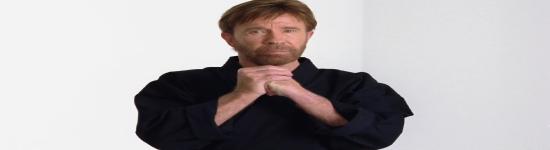 Coverwahl: Chuck Norris Buch