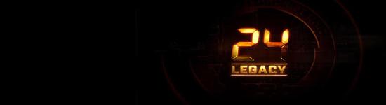 24: Legacy - Trailer #2