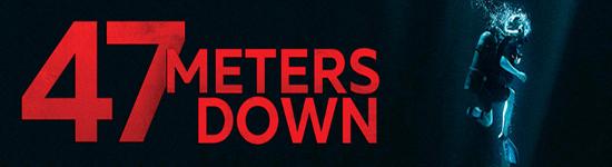 47 Meters Down - Ab Dezember auf DVD und Blu-ray