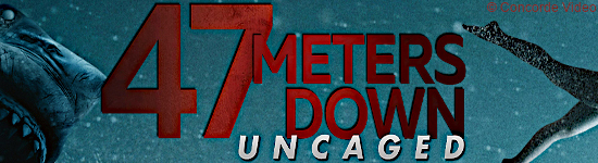 47 Meters Down: Uncaged - Ab Februar im Handel