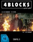 DVD Kritik: 4 Blocks - Die komplette dritte Staffel
