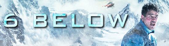 6 Below: Verschollen im Schnee - Trailer #1