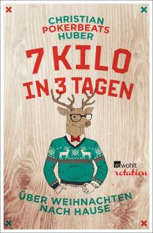 Buch Kritik: 7 Kilo in 3 Tagen
