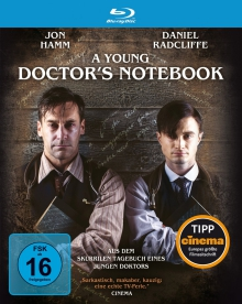 A Young Doctor's Notebook - Staffel 1
