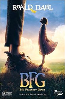 Roald Dahl: BFG - Big Friendly Giant