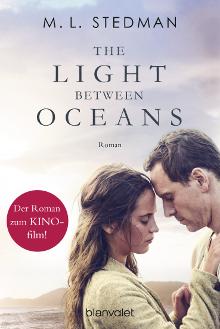 M.L. Stedman: The Light Between Oceans