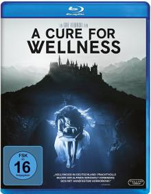 BD Kritik: A Cure for Wellness