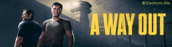 PS4 Kritik: A Way Out