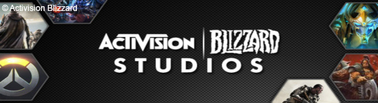 E3 2018 - Activision gibt Spiele-Lineup bekannt