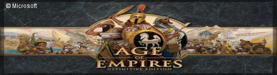 Age of Empires: Definitive Edition - Release bekannt