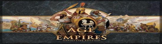 Age of Empires: Definitive Edition - Verschoben