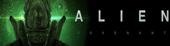 Alien: Covenant  - 20 Minuten länger fürs Heimkino