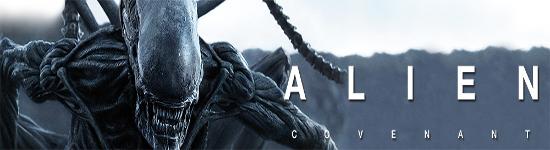 BD Kritik: Alien - Covenant