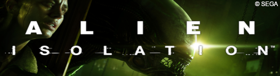 Alien: Isolation - Webserie online