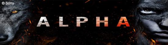 Alpha - Trailer #2