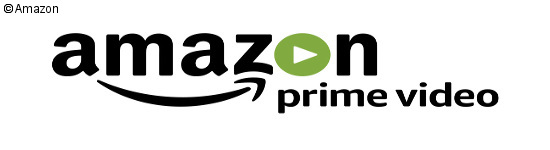 Amazon Prime Video - Programm für April 2018