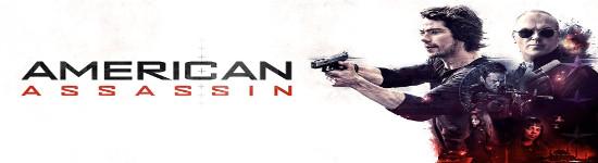 American Assassin - Ab Februar auf DVD und Blu-ray