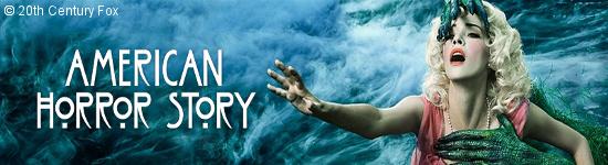American Horror Story: Apocalypse - Teaser #1