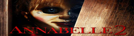 Annabelle: Creation - Trailer #4