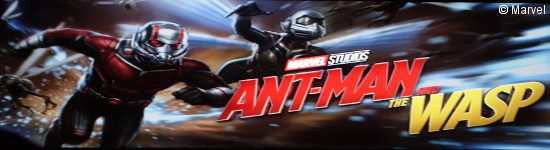 Ant-Man and The Wasp - Trailer #2