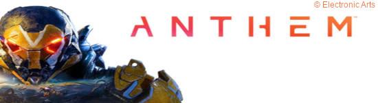 Anthem - Neue Details zum DLC-Fahrplan
