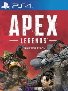 PS4 Kritik: Apex Legends