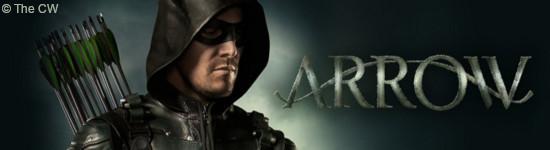 Arrow - Nach der 8.Staffel ist Schluss