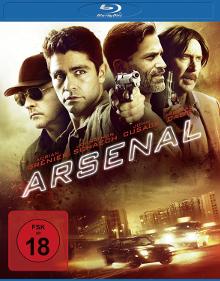 BD Kritik: Arsenal