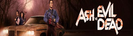 Ash vs. Evil Dead -  Staffel 3 schlägt eine neue Richtung ein