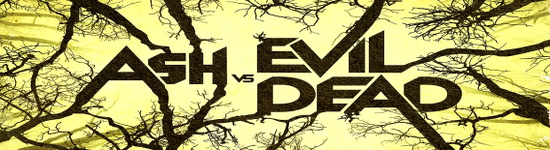 NEWS: Ash Vs. Evil Dead - Season 2 angekündigt