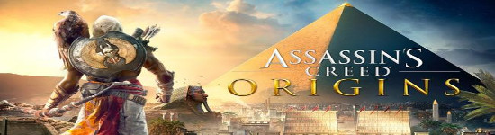 Assassin's Creed: Origin – Neue Details