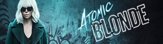 Atomic Blonde - Ab Dezember auf DVD und Blu-ray