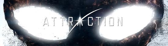 Attraction - Ab August auf DVD und Blu-ray