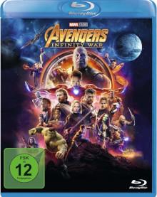 BD Kritik: Avengers - Infinity War
