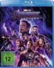 BD Kritik: Avengers - Endgame