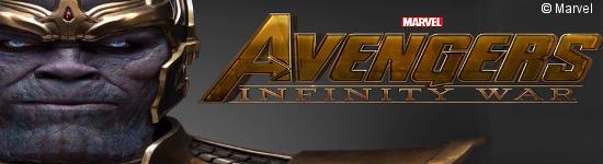 Avengers: Infinity War - All Clips in chronologischer Reihenfolge