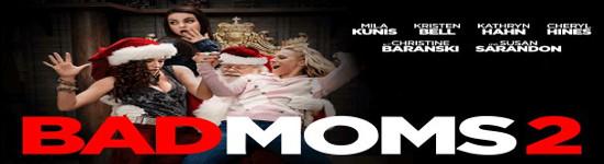 Bad Moms 2 - Ab März auf DVD und Blu-ray