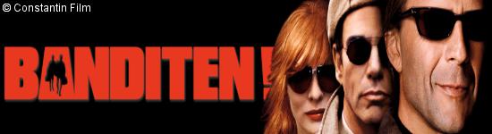 Banditen! - Ab April auf Blu-ray