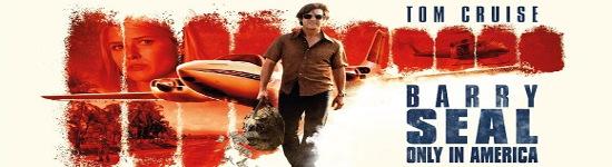 Barry Seal: Only in America - Ab März auf DVD und BD