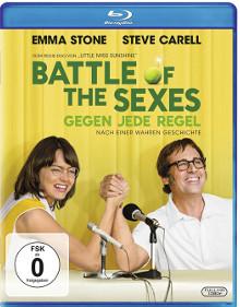 BD Kritik: Battle of the Sexes