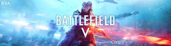 Battlefield V - Release verschoben