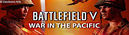 Battlefield V: Wake Island - Trailer