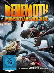 Behemoth - Monster aus der Tiefe
