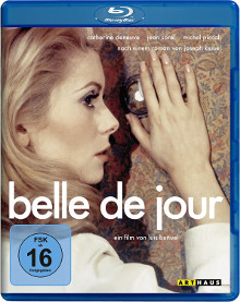 BD Kritik: Belle de Jour