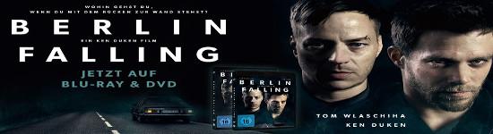 BD Kritik: Berlin Falling