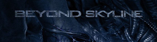 Beyond Skyline - Teaser