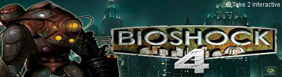 Bioshock 4 - Offiziell Angekündigt