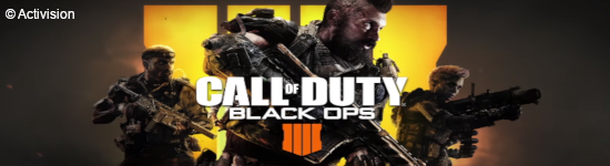 Call of Duty: Black Ops IIII - Pro Edition vorgestellt