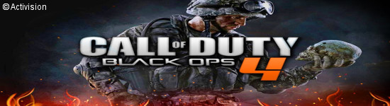 Call of Duty: Black Ops IIII - Keine Solo-Kampagne